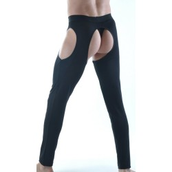 Fantasy Cut Out Long Johns Long Underwear Pants Underwear