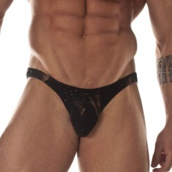 Printed Fabric Brief