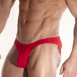 Red Cotton Fabric Daily Brief